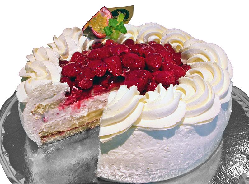 tårta med bild ica maxi